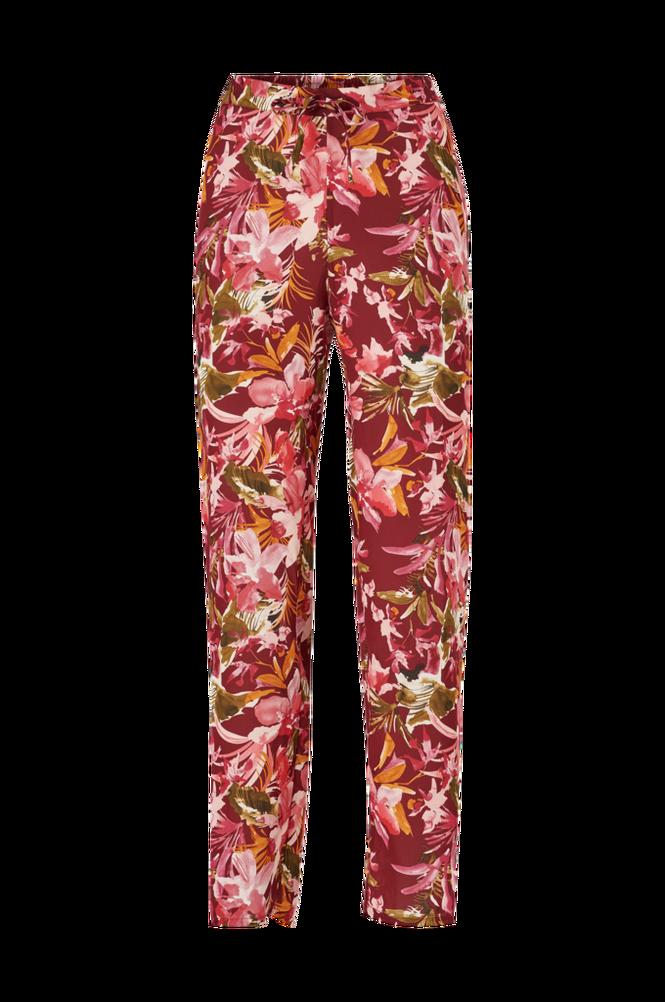 La Redoute Mønstret pyjamas med langt ærme