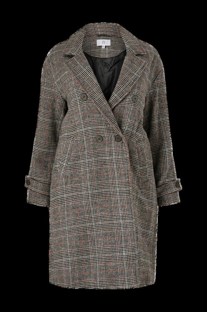 La Redoute Lang, ternet frakke