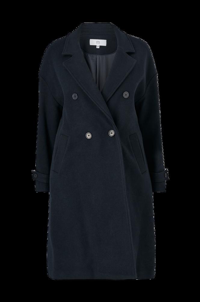 La Redoute Halvlang frakke