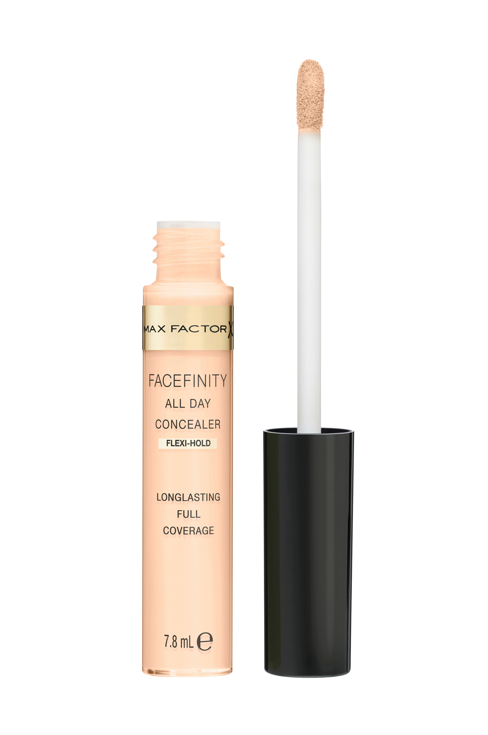 Max Factor - Facefinity All Day Concealer - Natur