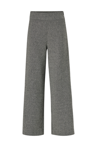 Housut Bella Fishbone Trousers