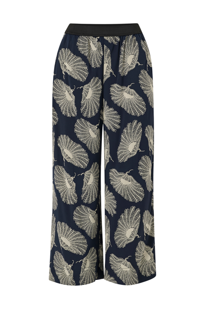 Whyred Bukser Potter Poppies Trousers