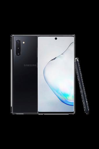 Galaxy Note 10 256 Gt Black