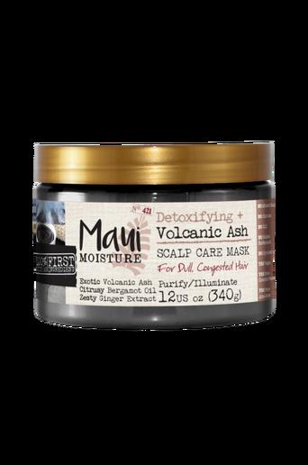 Volcanic Ash Mask 340 g
