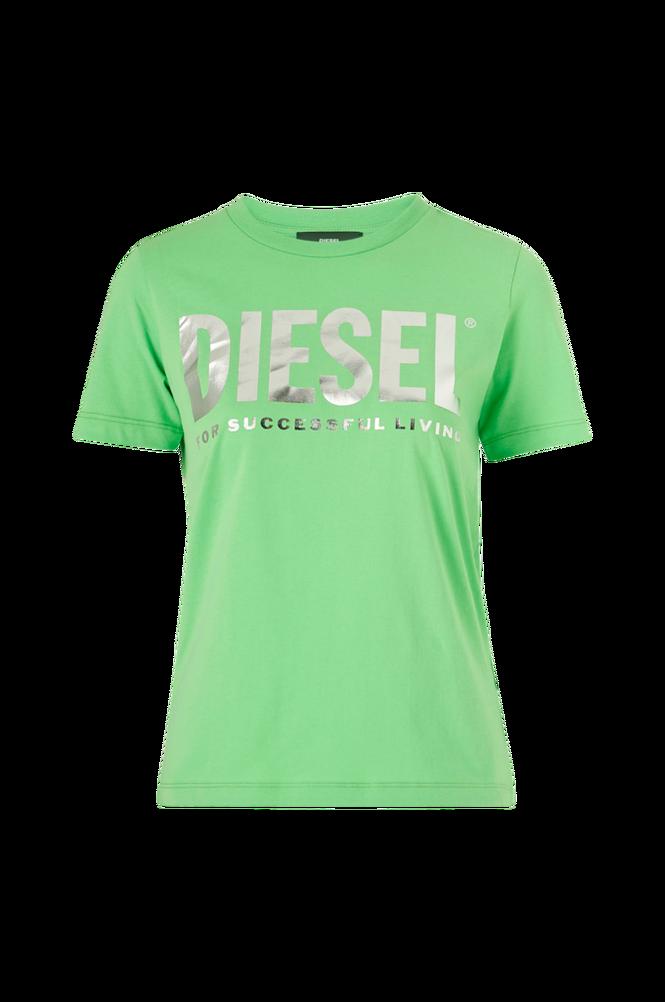 Diesel Top T-sily-wx Maglietta