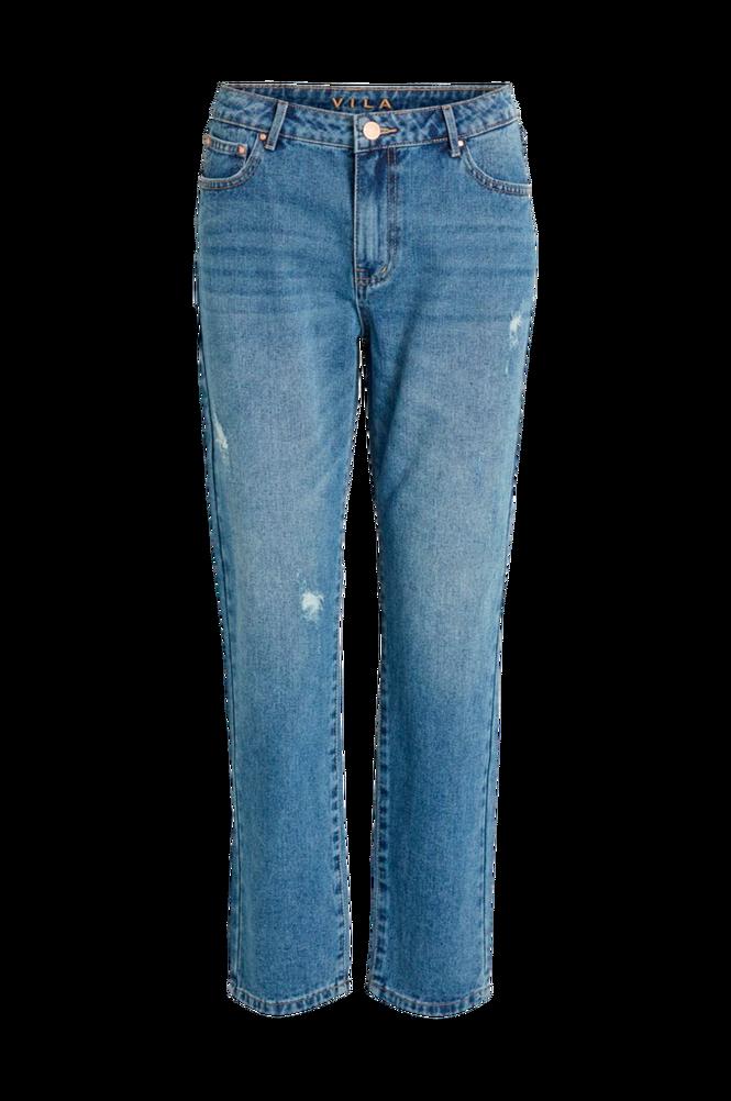 Vila Jeans viAnnabel RWRE 7/8 Jeans