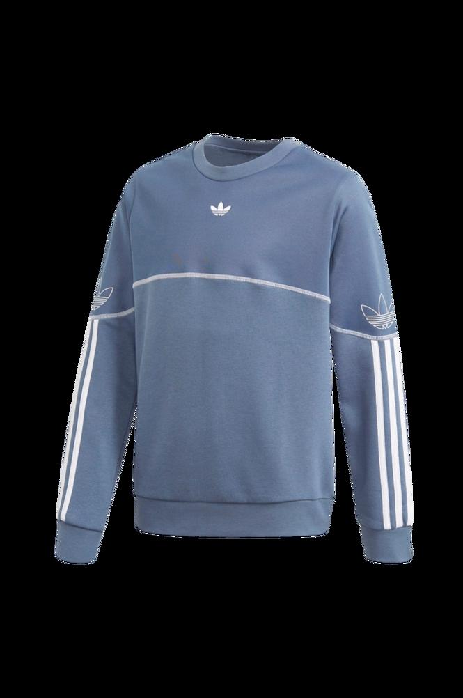 adidas Originals Sweatshirt Outline Crew
