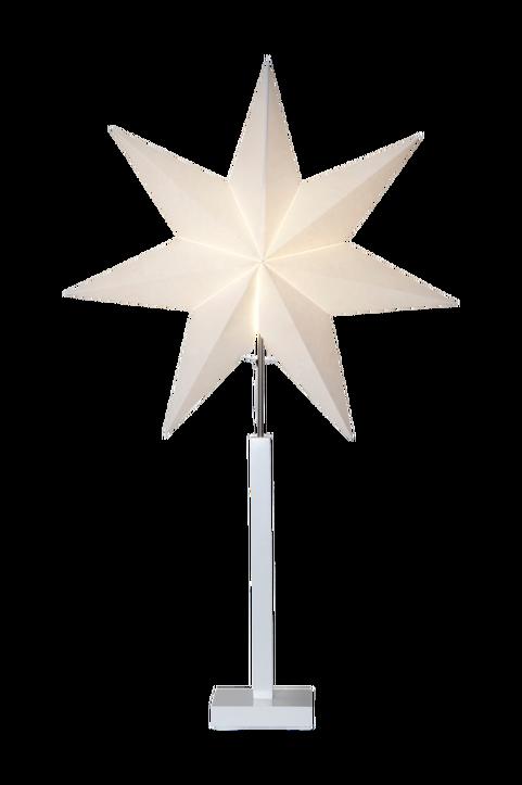 Stjärna på fot Karo 100 cm