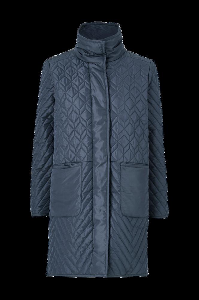 Saint Tropez Frakke Quilted Jacket