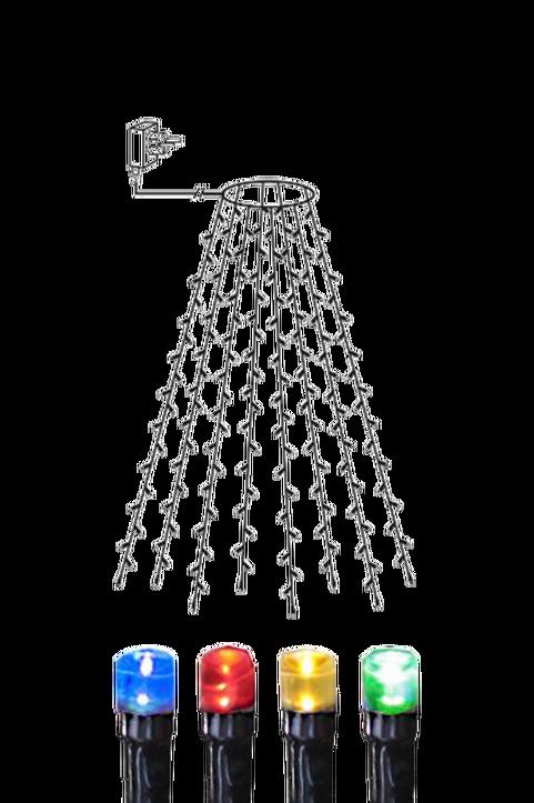 Julgransslinga Serie LED