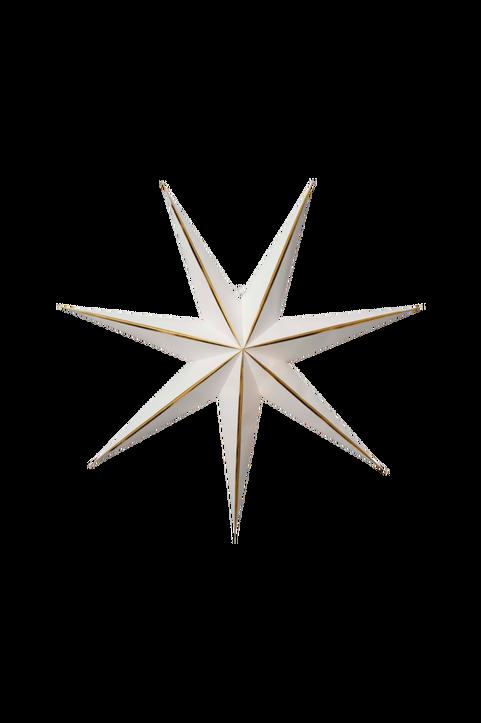 Pappersstjärna Lysa