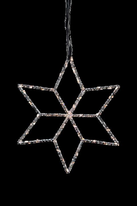 Stjärna Lolly 45 cm