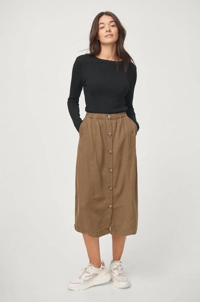 Saint Tropez Nederdel EmmaSZ Skirt