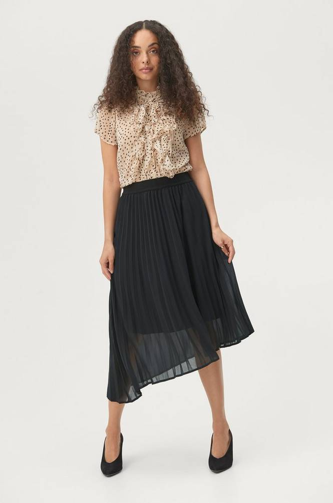 Saint Tropez Nederdel CaleSZ Skirt