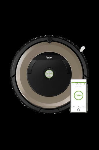 Robotti-imuri Roomba 891