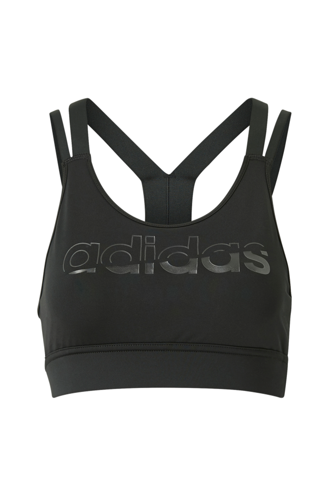 adidas Sport Performance Sports-bh Designed 2 Move Branded Bra Top