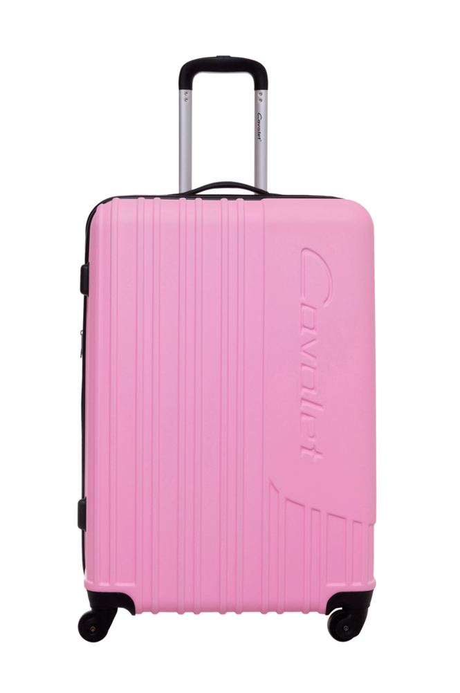 Cavalet Rosa bandet Malibu kabin rosa