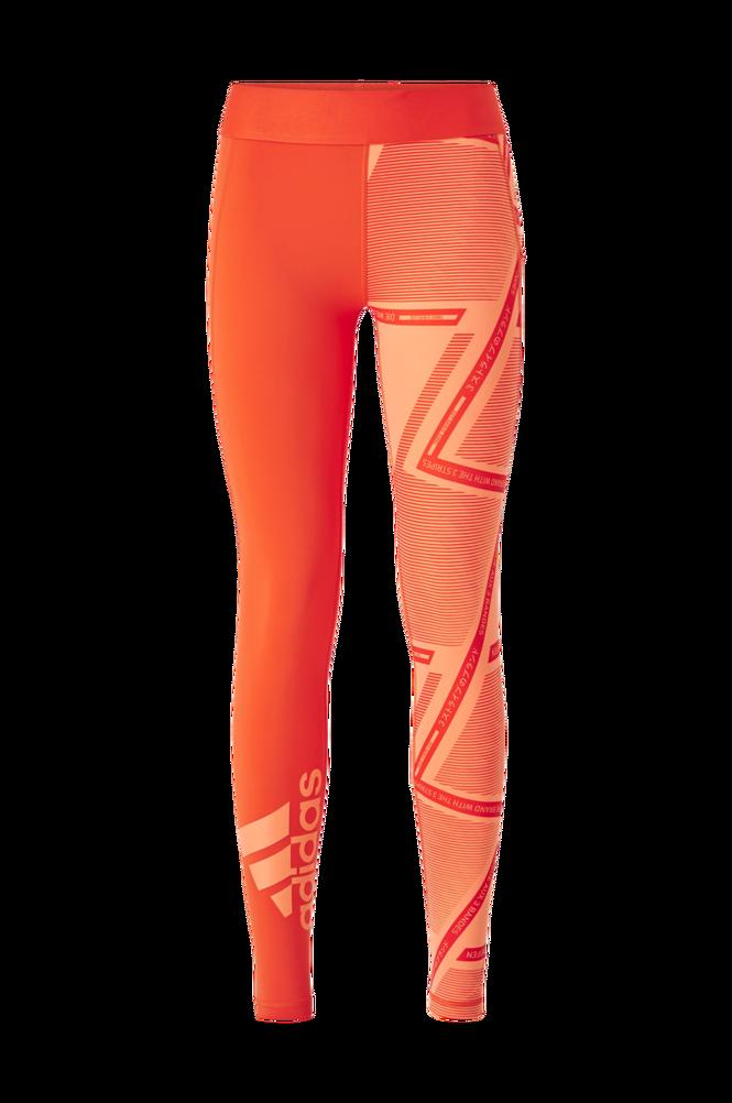 adidas Sport Performance Træningstights Alphaskin International Long Tights