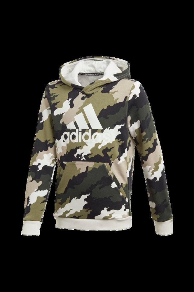 adidas Sport Performance Hættetrøje Must Haves Badge of Sport Pullover
