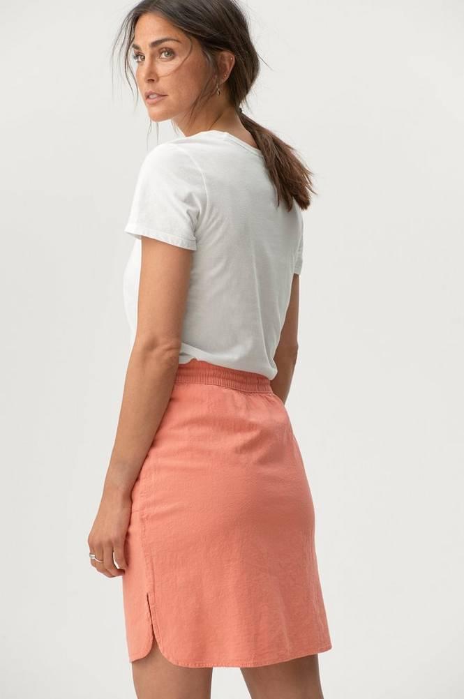 Saint Tropez Nederdel KateSZ Skirt