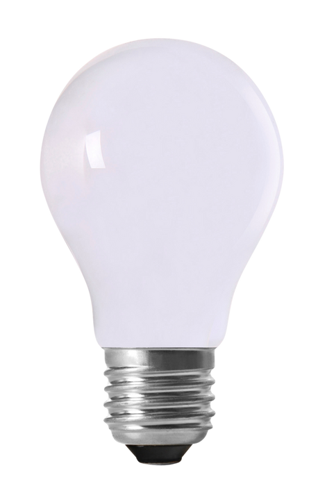 Perfect LED Opal Normal 5,5W(40W) 6 cm