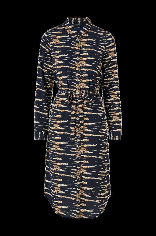 Vero Moda Skjortekjole vmSasha Shirt L/S Dress