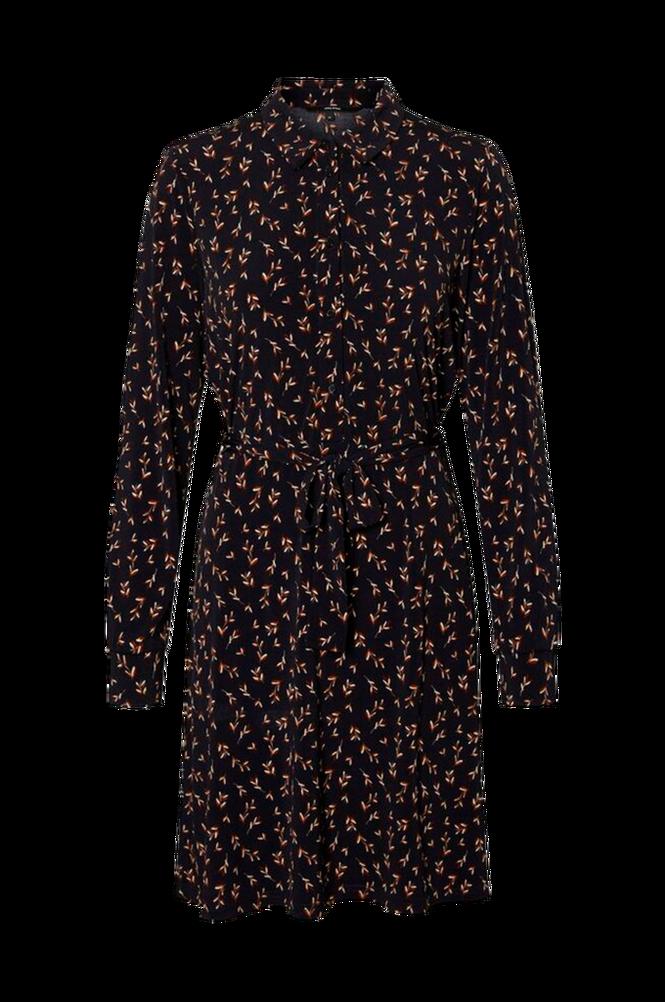 Vero Moda Kjole vmToka LS Short Shirt Dress