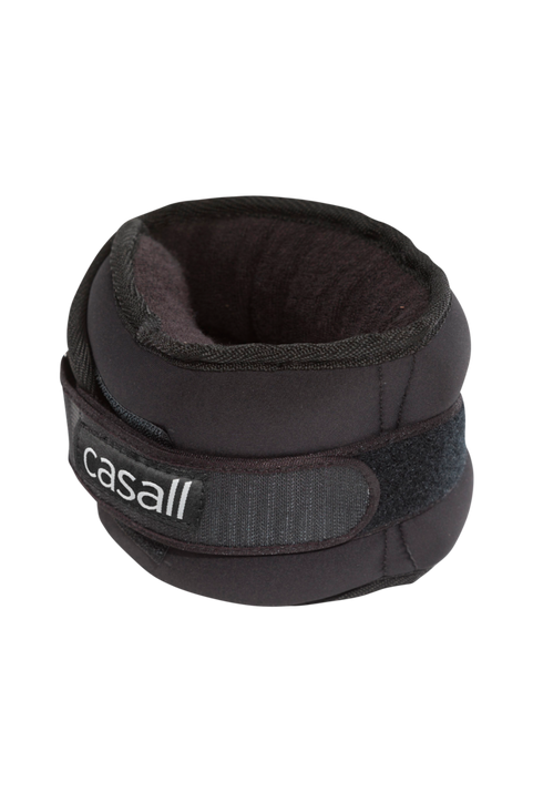Ankle weight 1x4kg Black