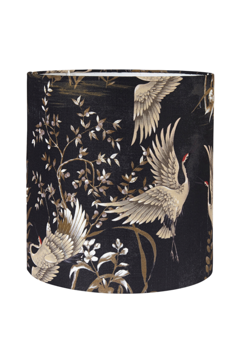 Lampskärm Celyn i Polyester 40 cm