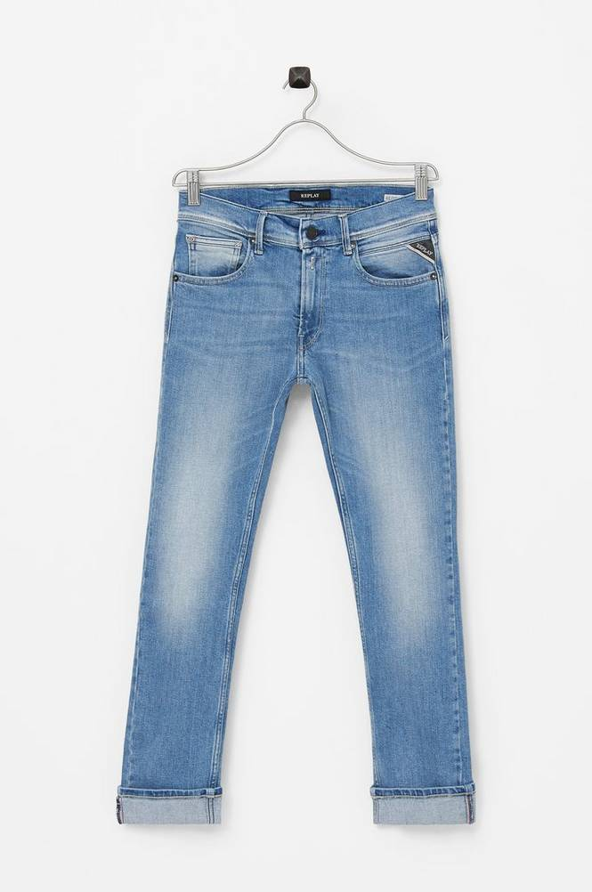 Replay Jeans, regular slim