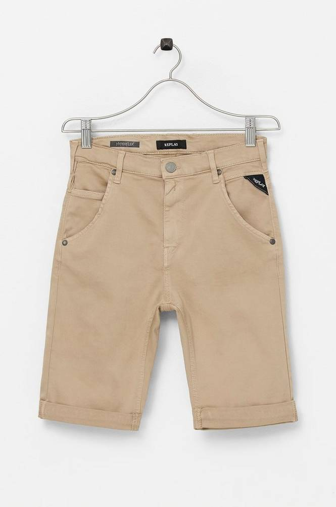 Replay Denimshorts Hyperflex