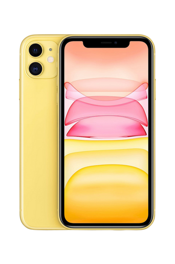 iPhone 11 64 Gt Yellow