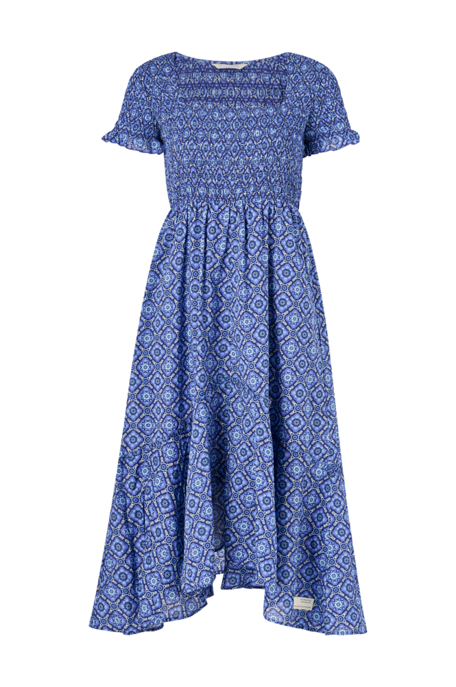 Odd Molly Kjole Perfect Print Dress