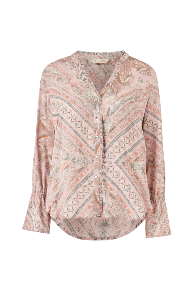 Odd Molly Bluse Radiant Blouse
