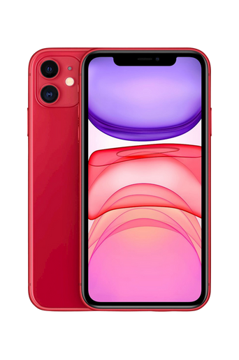 iPhone 11 256 Gt RED