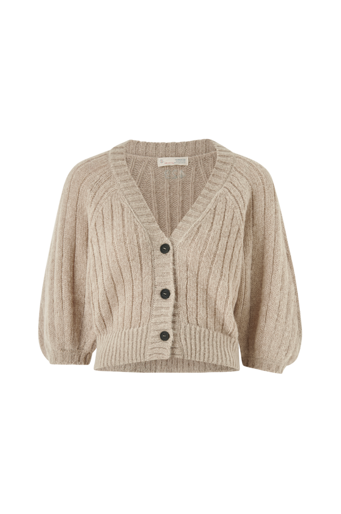 Odd Molly Cardigan Nordic Love Knitted Cardigan