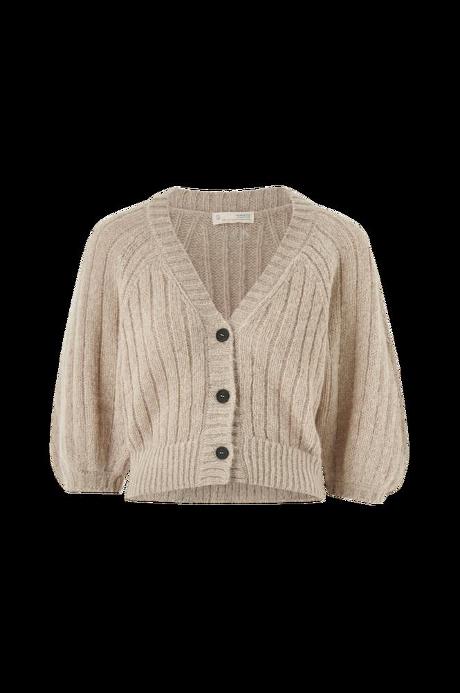 Odd Molly Cardigan Nordic Love Knitted Cardigan