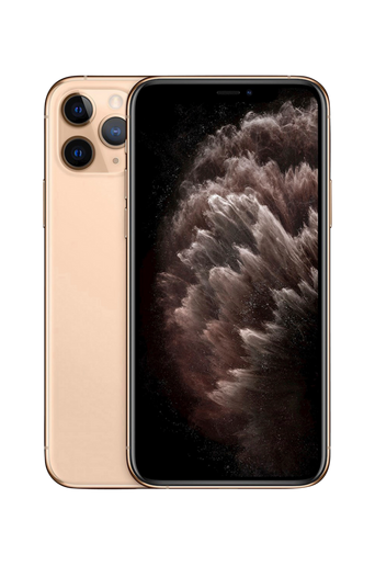 iPhone 11 Pro 64 Gt Gold