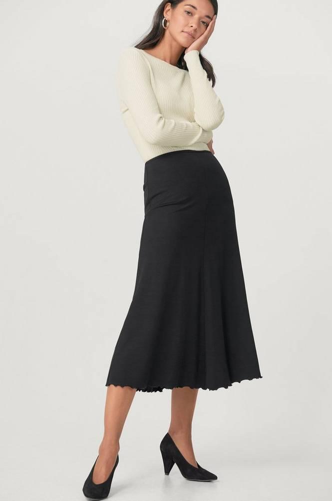 Dagmar Nederdel Yori Skirt