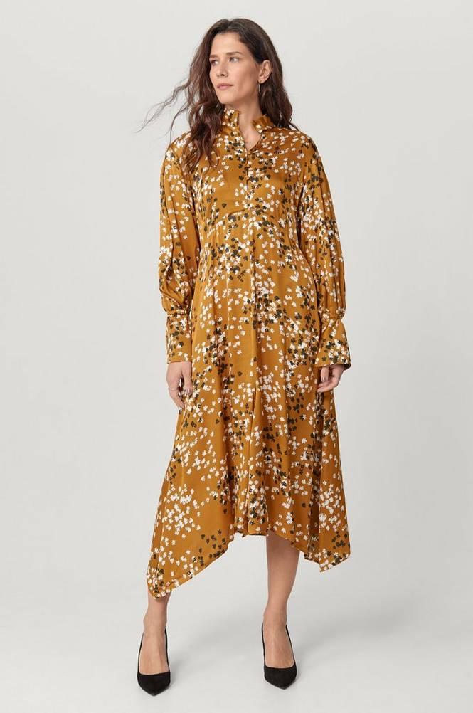 Dagmar Kjole Kin Dress
