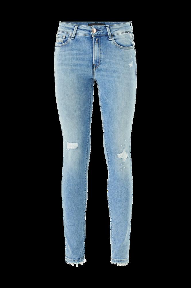 Replay Jeans New Luz Skinny