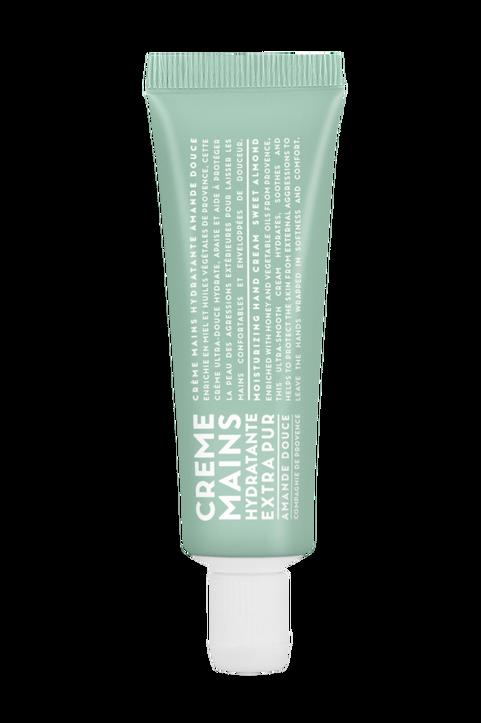 Hand Cream 30 ml Sweet Almond