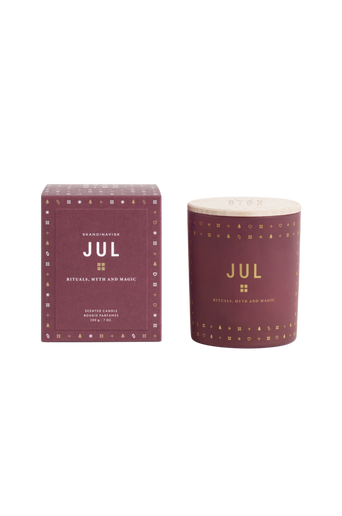 Lahjapakkaus JUL 200 g Scented Candle