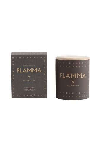 FLAMMA 190 g Scented Candle