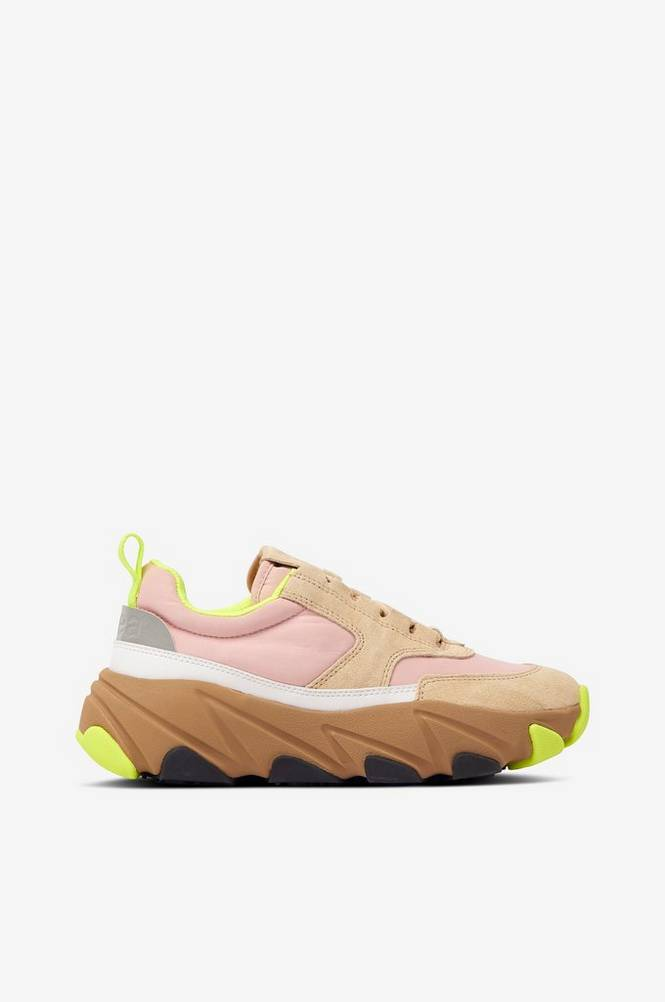 Svea Sneakers Fire Sneaker