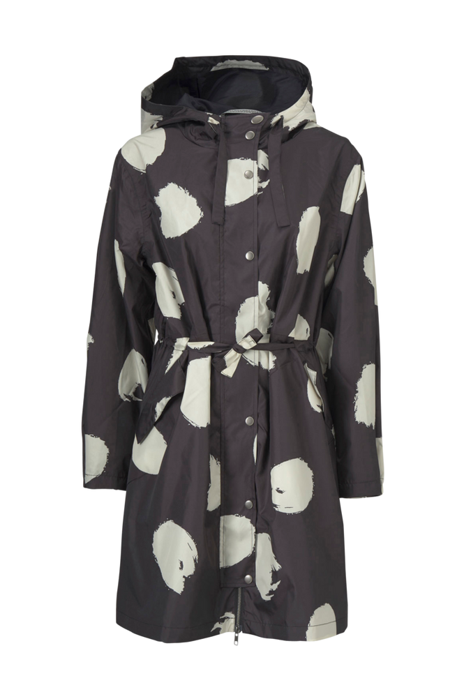 Masai Frakke Tine Coat