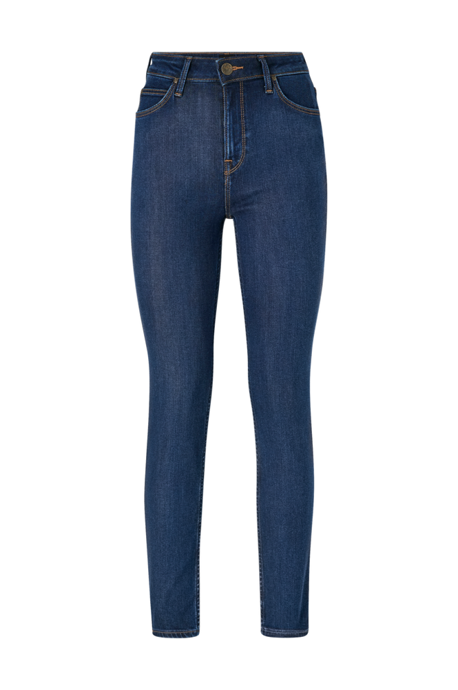 Lee Jeans Scarlett Skinny High Waist