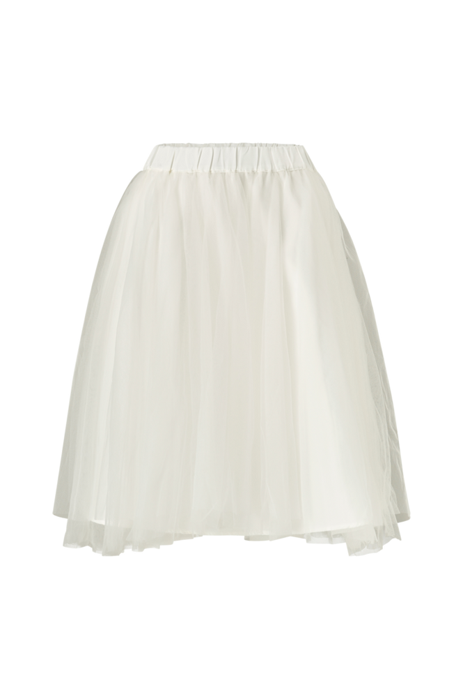 Y.A.S Nederdel yasBallet Midi Skirt