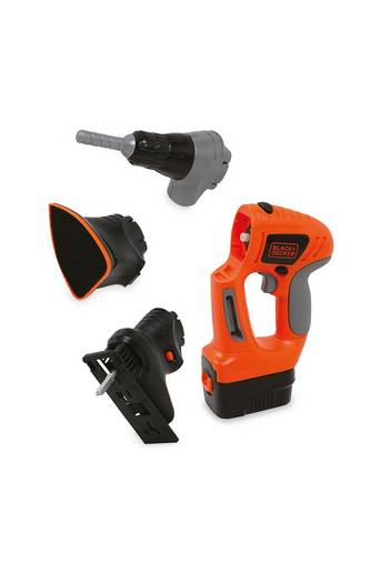 Black & Decker Multifunction