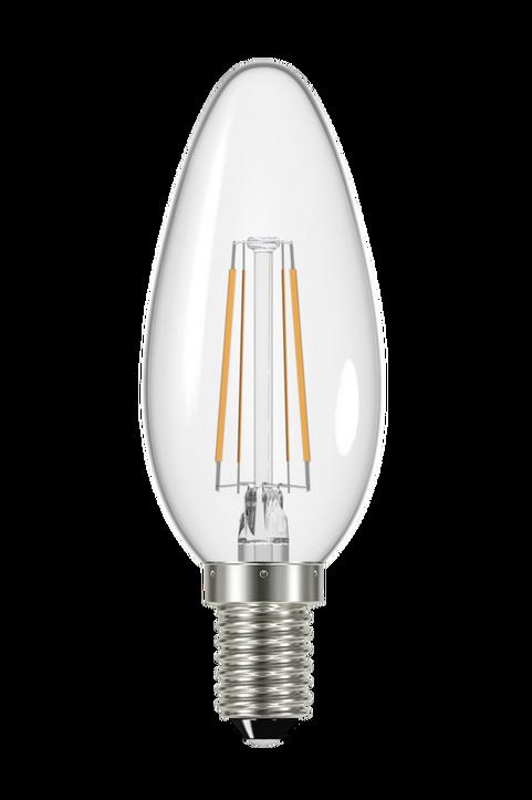ENERGIZER Bulb LED FILAMENT CANDLE E14 2.4W